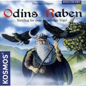 Odin's Ravens German