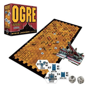 Ogre Components