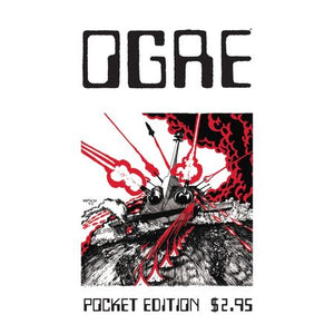Ogre Pocket