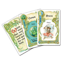 Once Upon a Time The Storytelling Card Game Cards