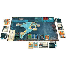 Pandemic Legacy Season 2 Components