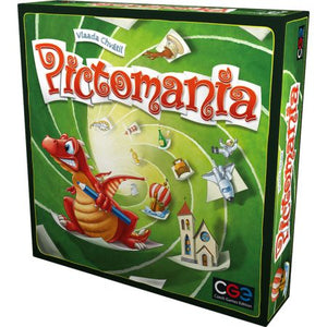 Pictomania First