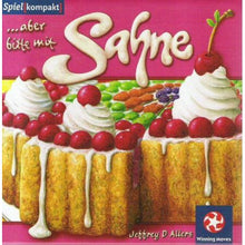 Piece o' Cake German Edition