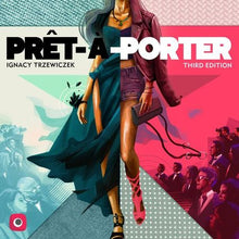 Prêt-à-Porter Second Edition