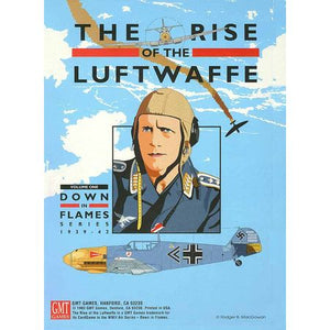 Rise of the Luftwaffe