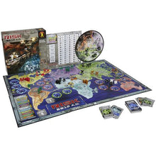 Risk 2210 A.D. Components