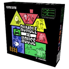 Rumble in the House Second Edition