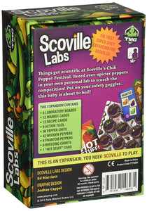 Scoville Labs Box