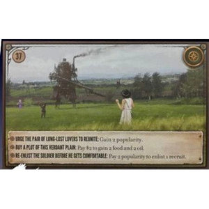 Scythe Promo Pack #6 – Encounter Card 37