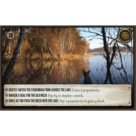 Scythe Promo Pack #7 – Encounter Card 38