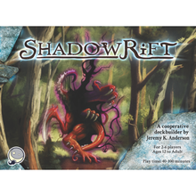 Shadowrift