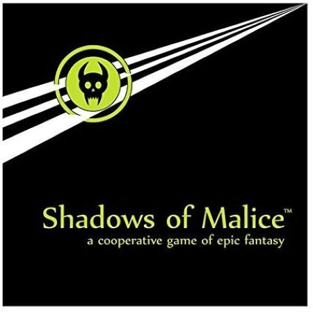 Shadows of Malice