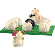 Shear Panic Sheep