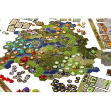 Sid Meier's Civilization: A New Dawn Components