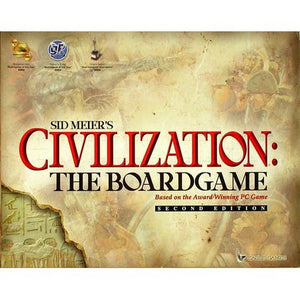 Sid Meier's Civilization The Boardgame