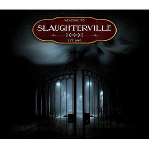 Slaughterville