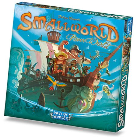 Small World Riverworld