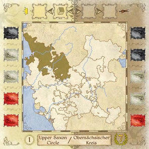 Sola Fide The Reformation Map