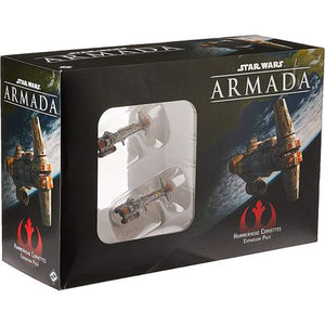 Star Wars Armada – Hammerhead Corvettes Expansion Pack