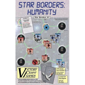 Star Borders Humanity First