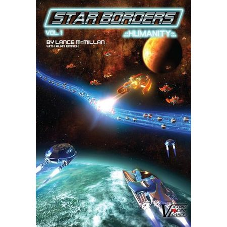 Star Borders Humanity Second