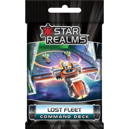 Star Realms Command Deck – Lost Fleet