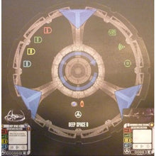 Star Trek Attack Wing – Deep Space 9 Expansion Pack