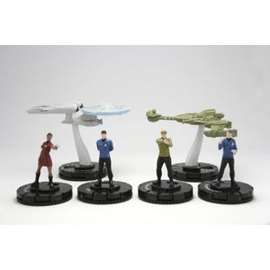 Star Trek Expeditions Minis