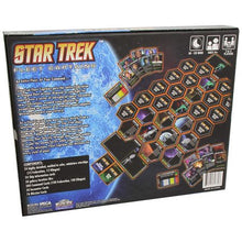 Star Trek Fleet Captains Box