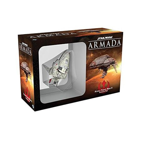 Star Wars Armada – Assault Frigate Mark II Expansion Pack