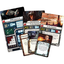 Star Wars Armada Cards