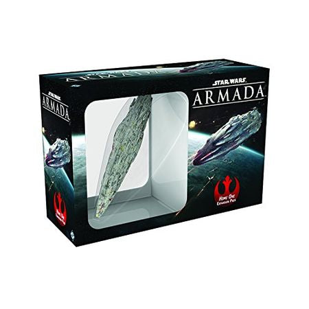 Star Wars Armada – Home One Expansion Pack