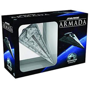 Star Wars Armada – Interdictor Expansion Pack