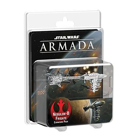 Star Wars Armada – Nebulon-B Frigate Expansion Pack