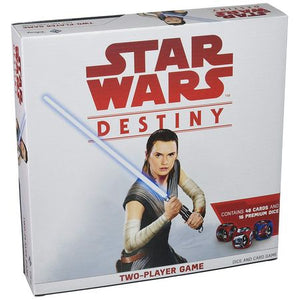 Star Wars Destiny – Two-Player Game