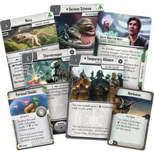 Star Wars Imperial Assault Cards
