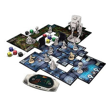 Star Wars Imperial Assault Components