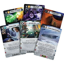 Star Wars Rebellion Cards
