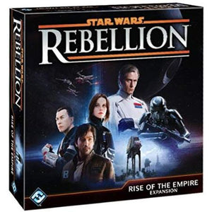Star Wars Rebellion – Rise of the Empire