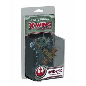Star Wars X-Wing Miniatures Game – HWK-290 Expansion Pack