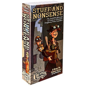 Stuff and Nonsense