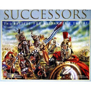 Successors (second edition)