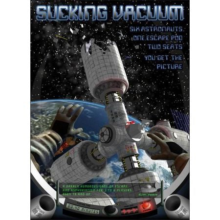 Sucking Vacuum
