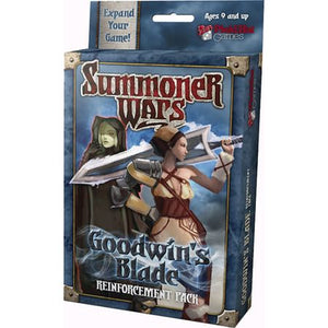 Summoner Wars Goodwin's Blade Reinforcement Pack