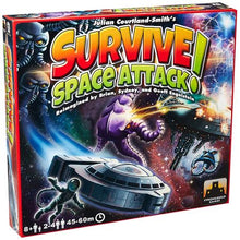 Survive Space Attack!