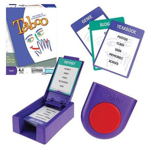 Taboo Components