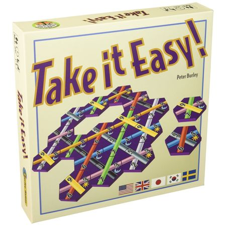 Take it Easy!