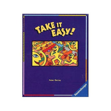 Take it Easy! Ravensburger 4 Player