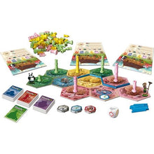 Takenoko Components