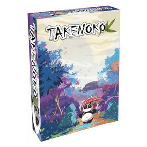 Takenoko Rectangle